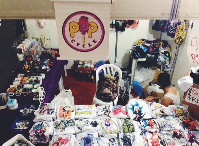 popcycle no saga 2014
